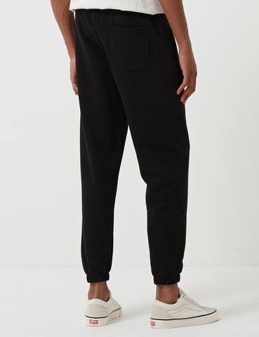 Carhartt Chase Sweat Pant - Black
