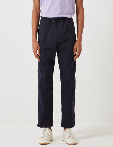 Carhartt-WIP Lawton Pant - Dark Navy Blue