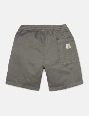Carhartt Lawton Shorts (Relaxed) - Moor Green