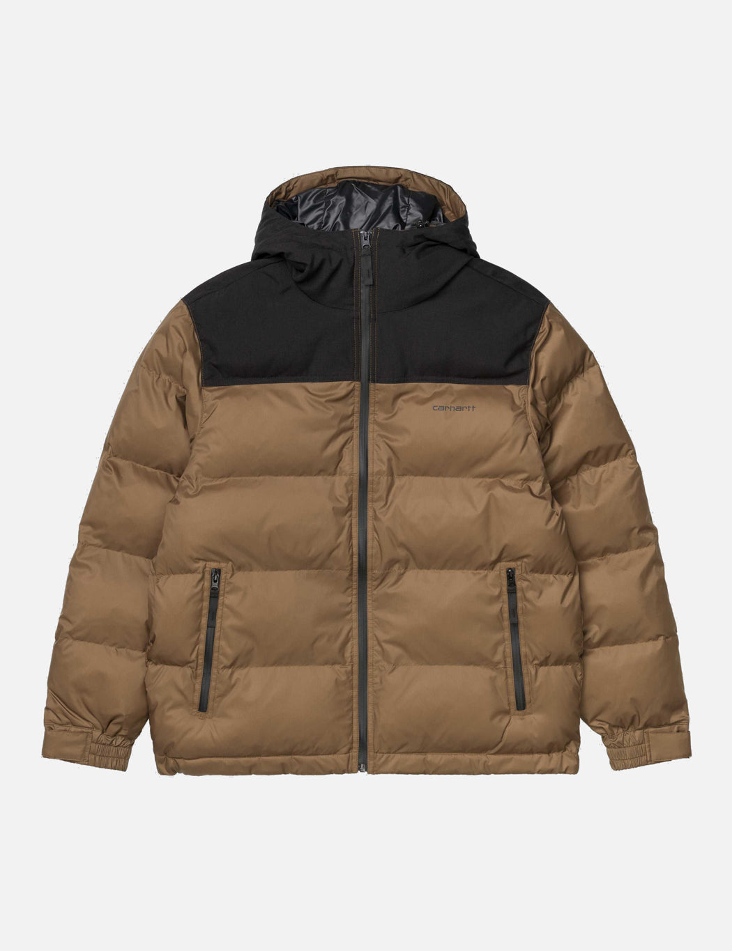 Carhartt-WIP Larsen Jacket - Hamilton Brown | URBAN EXCESS.