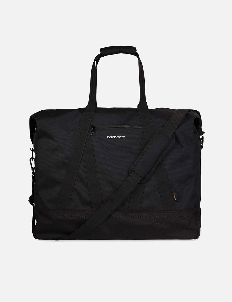 Carhartt-WIP Payton Sport Bag (Large) - Black