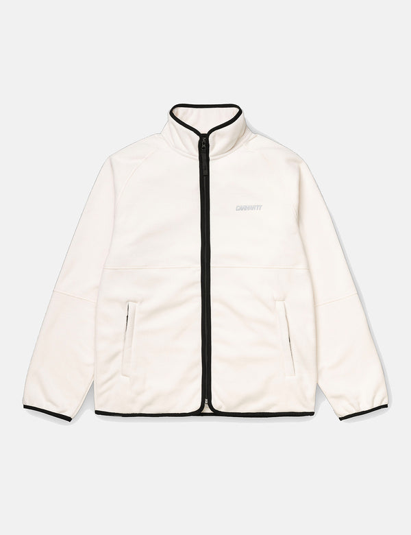 Veste Carhartt-WIP Beaufort - Wax/Reflective Grey