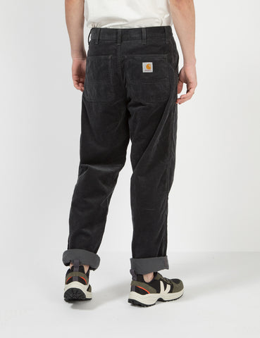 Carhartt-WIP Simple Pant - Blacksmith Grey