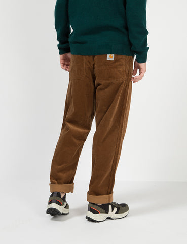 Carhartt-WIP Simple Pant - Hamilton Brown