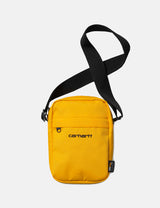 Carhartt-WIP Payton Shoulder Pouch - Sunflower Yellow