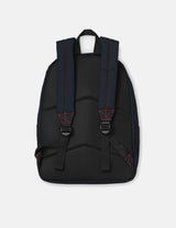 Carhartt-WIP Stratford Backpack (Dearborn Canvas, 12 oz) - Dark Navy Blue