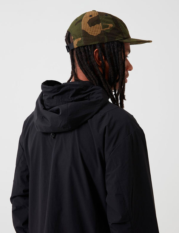 Carhartt-WIP South Cap (Seersucker) - Camo Laurel