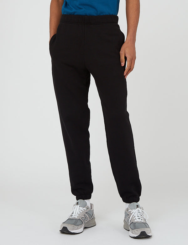 Carhartt-WIP Pocket Sweat Pant - Black