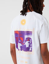 Carhartt-WIP Note Pocket T-Shirt - White