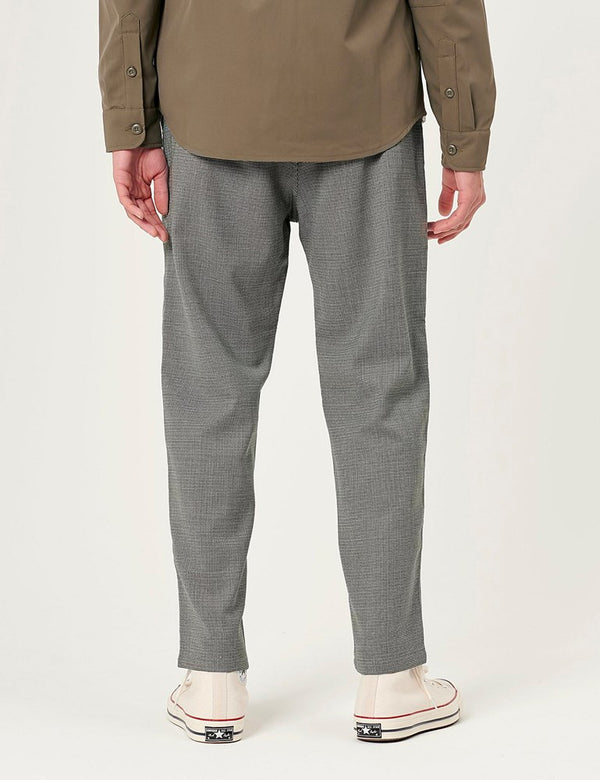 Carhartt-WIP Menson Pant (Lewis Houndstooth) - Treehouse rigid