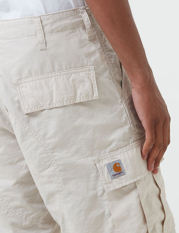 Carhartt-WIP Field Cargo Short (Regular) - Pebble