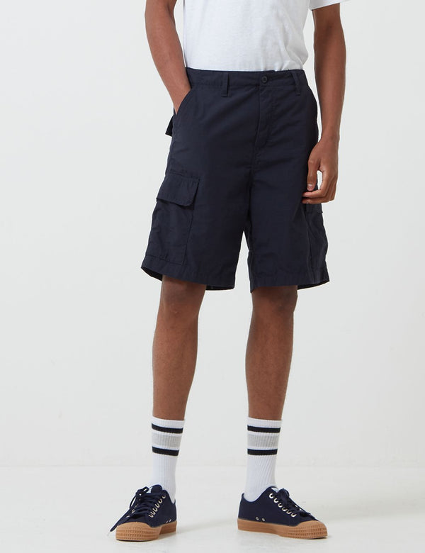 Carhartt-WIP Field Cargo Short (Regular) - Dark Navy Blue