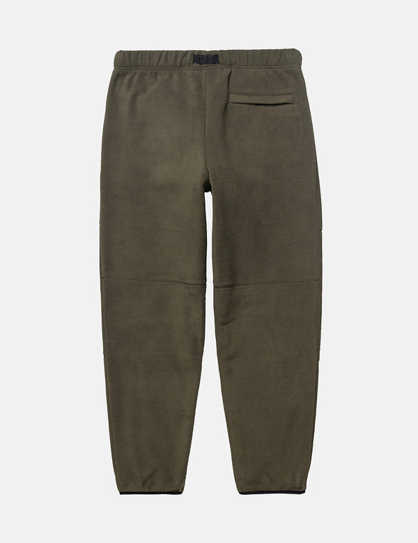 Carhartt-WIP Beaumont Sweat Pant - Cypress Green