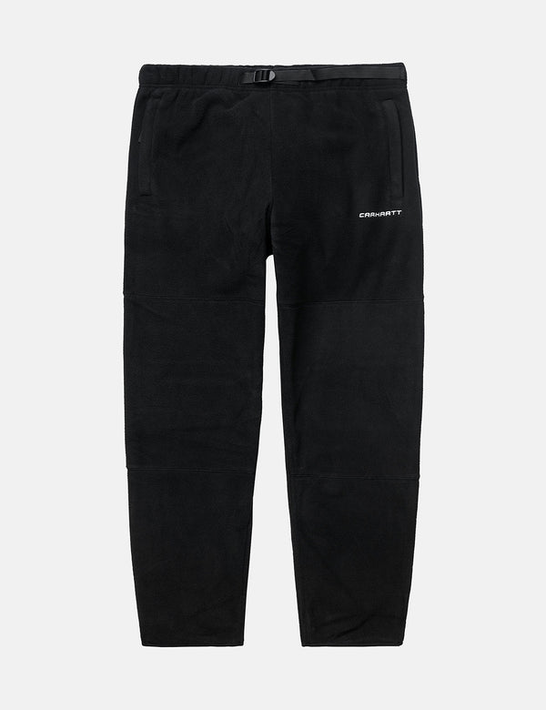 Carhartt-WIP Beaumont Sweat Pant - Black