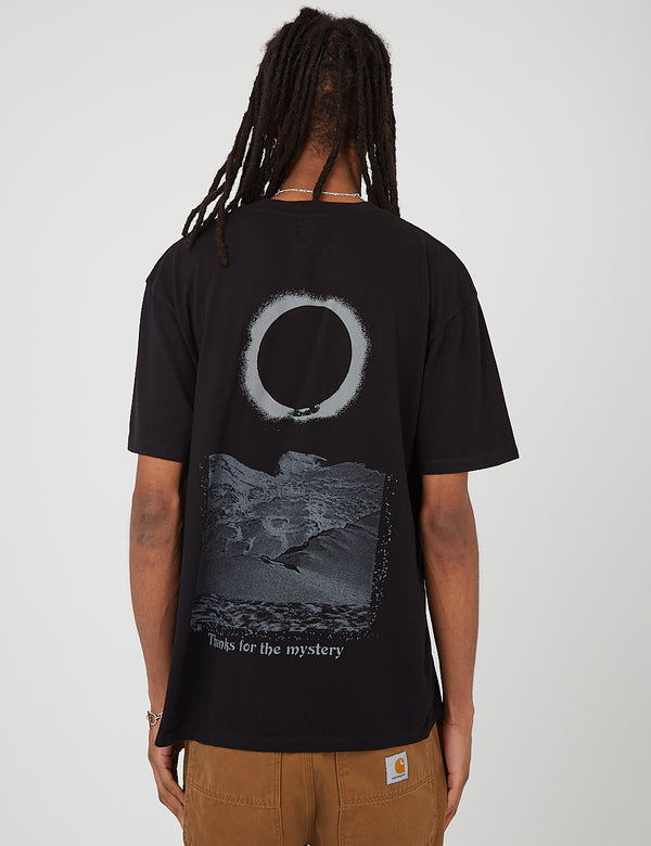 Edwin Nazo T-Shirt - Black