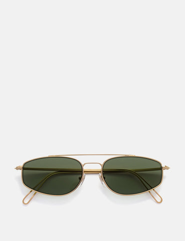 Super Tema Sunglasses - Green