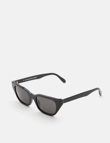 Super Cento Sunglasses - Black