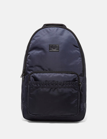 Fred Perry Sports Backpack - Navy Blue
