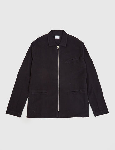 Les Basics Le Leisure Jacket - Black