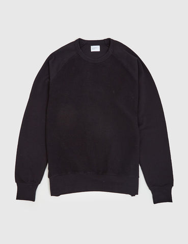 Les Basics Le Sweatshirt - Black