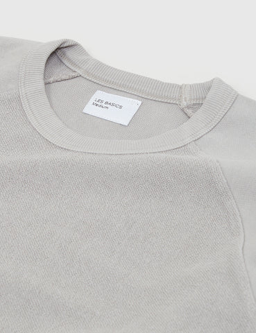 Les Basics Le Sweatshirt - Grey