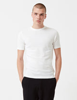 Les Basics Le T-Shirt - White