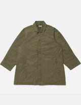SCRT Mac Jacket - Olive Green