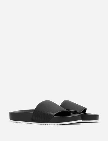 Hayn Core Slides - Black