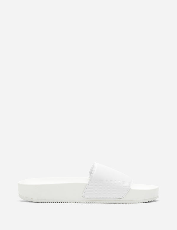 Hayn Core Slides - White