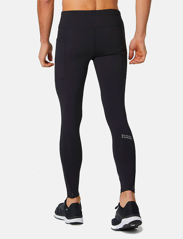 New Balance Impact Run Tight - Black