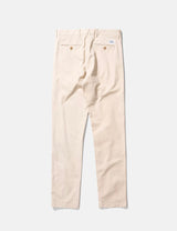 Norse Projects Aros Light Stretch Chino (Slim) - Oatmeal