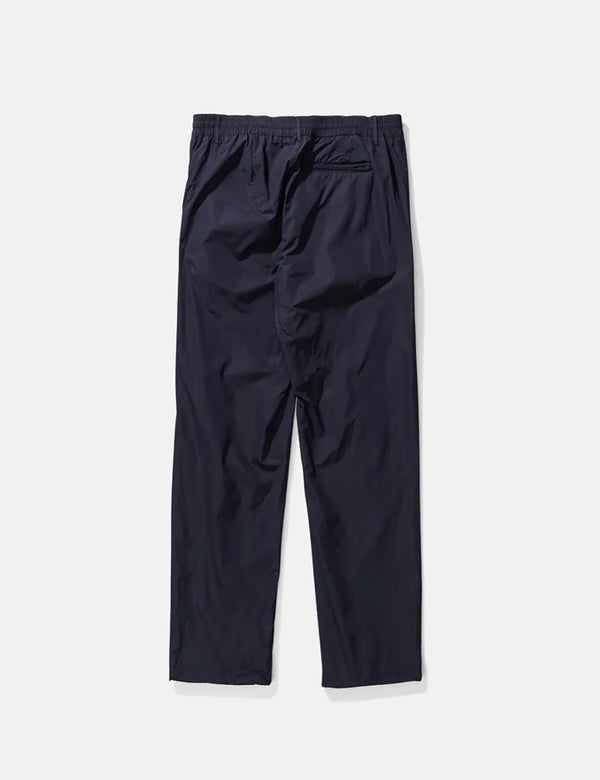 Pantalon Sport Norse Projects Luther - Bleu Marine Foncé