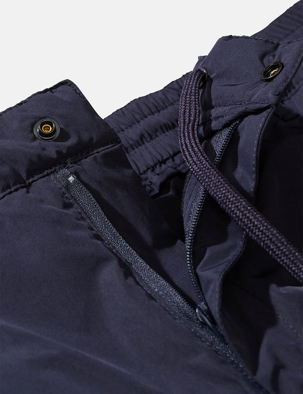 Norse Projects Luther Sport Pants - Dark Navy Blue