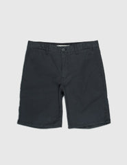 Norse Projects Aros Light Twill Shorts - Black