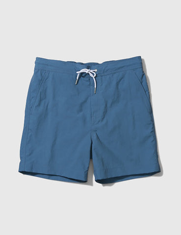 Norse Projects Hauge Swim Shorts - Marginal Blue