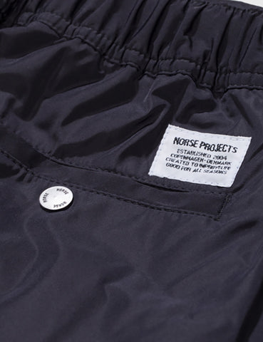 Norse Projects Hauge Swim Shorts - Navy