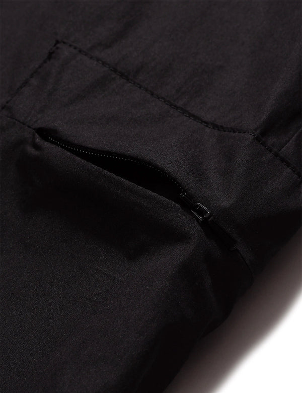 Norse Projects Luther Packable Short - Black