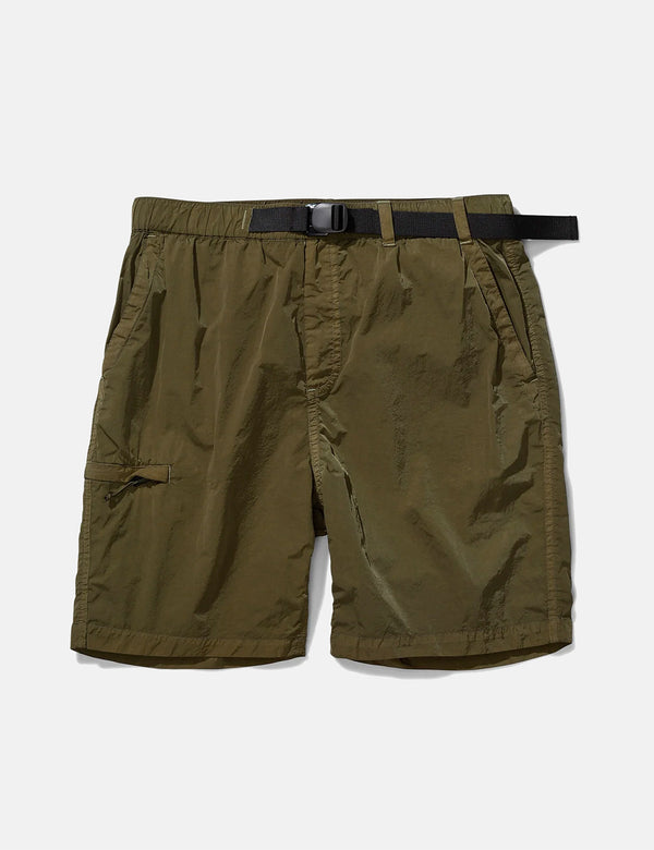 Short en nylon Norse Projects Luther GMD - Ivy Green