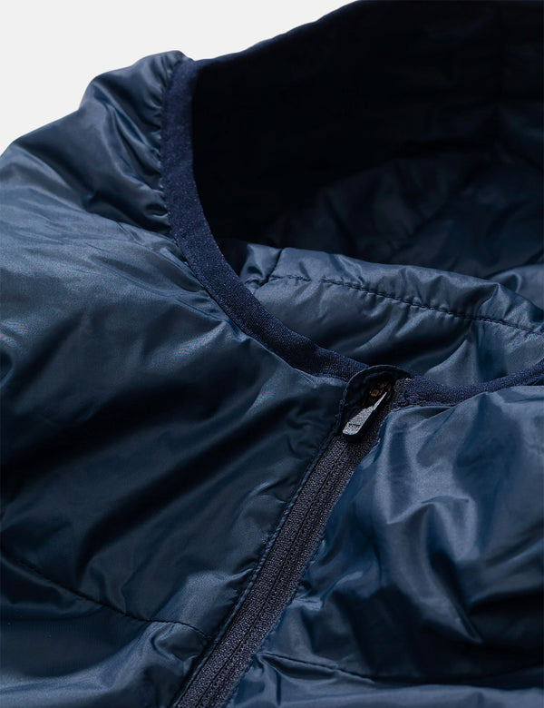 Norse Projects Hugo 2.0 Jacket - Dark Navy Blue