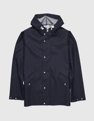 Norse Projects x Elka Anker Classic Jacket - Navy