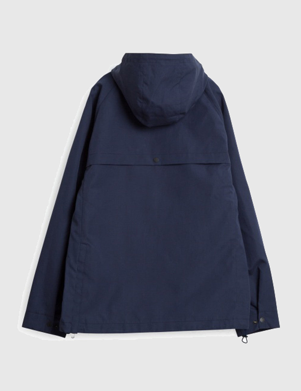 Norse Projects Frank Rain Anorak  - Navy