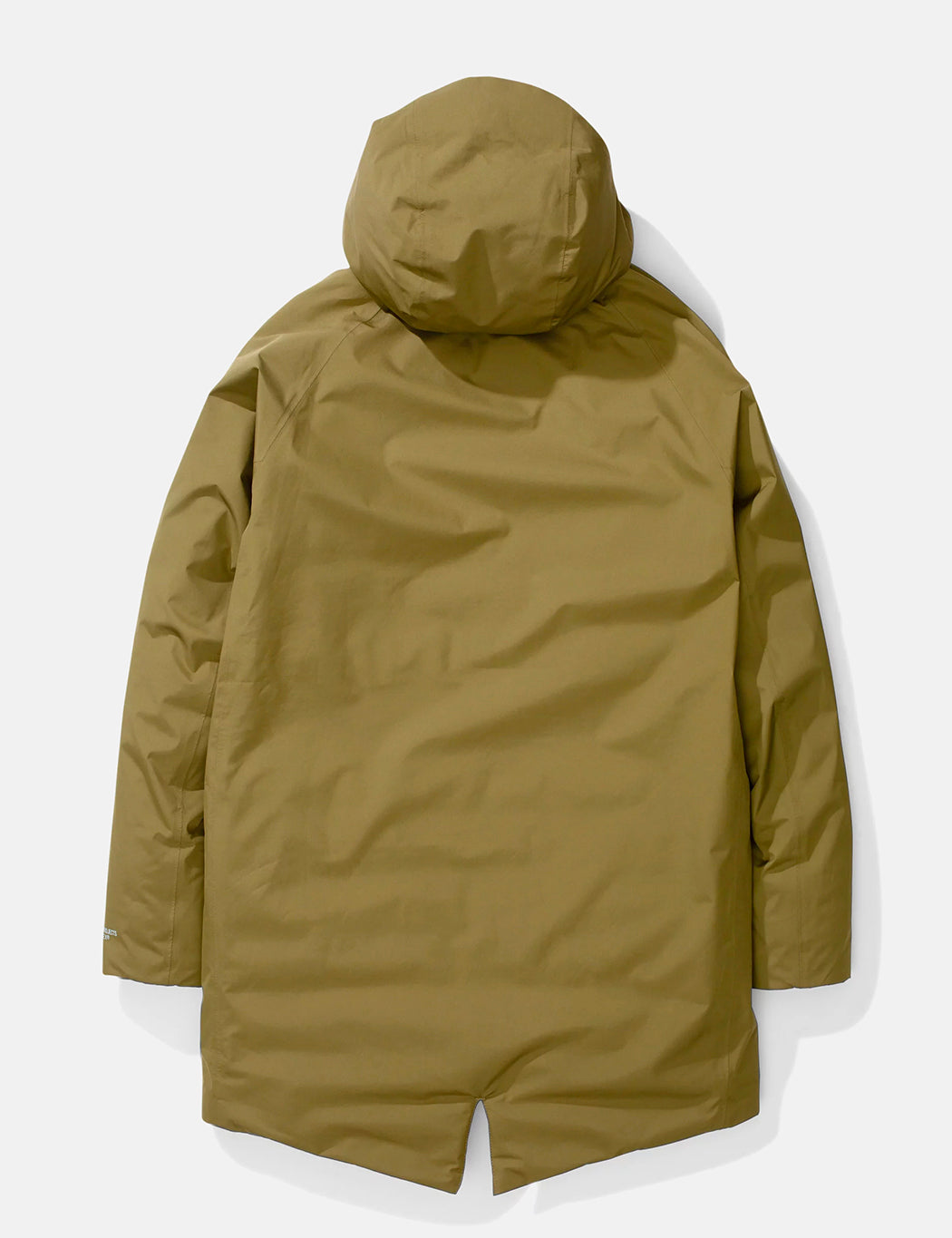 Norse Projects Rokkvi 4.0 Gore Tex Jacket - Sitka Green