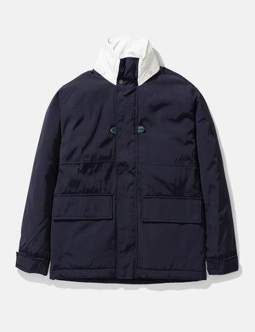 Norse Projects Ystad Nautical Jacket - Dark Navy