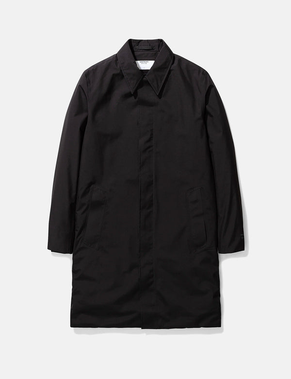 Veste Thor Down Gore-Tex Norse Projects - Noir