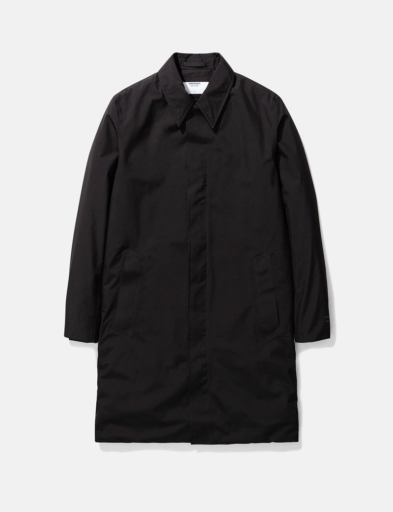 Norse Projects Thor Down Gore-Tex Jacket - Black