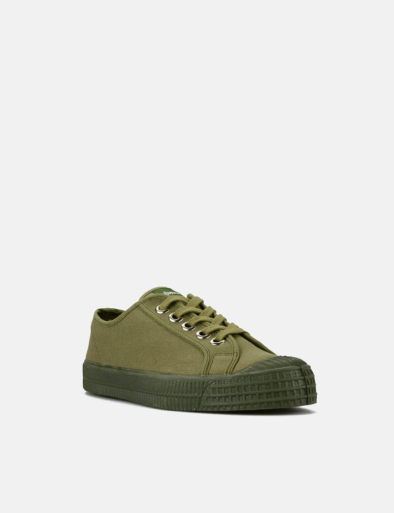 Novesta Star Master Trainers (Canvas) - Mono Military