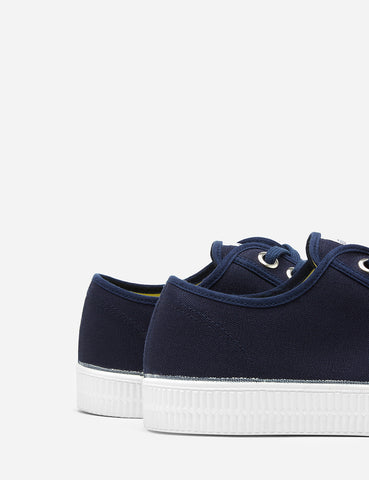 Novesta Star Master Trainers (Canvas) - Navy Blue