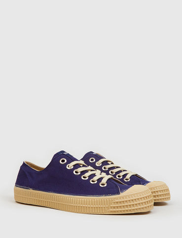 Novesta Star Master Pure Trainers - Navy