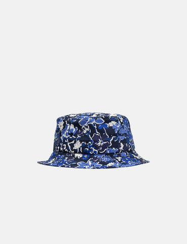 Norse Projects Liberty Bucket Hat - Dark Navy Blue