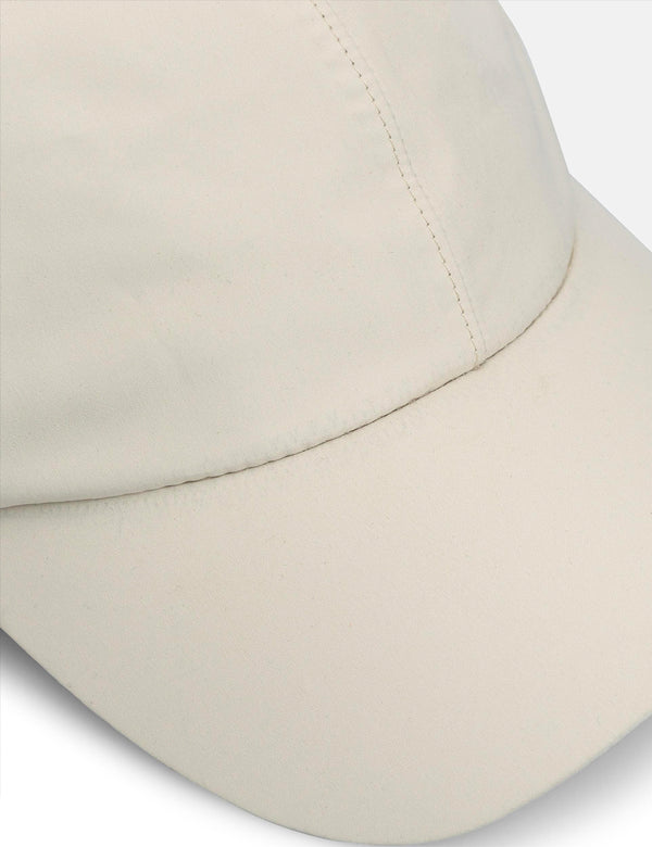 Casquette de sport technique Norse Projects - Kit Blanc